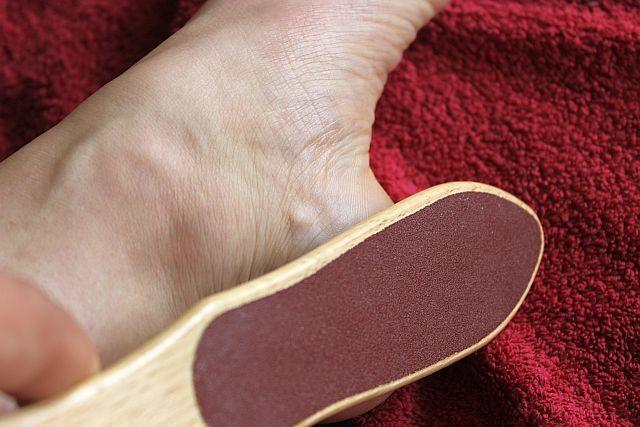 Pflege für die Füße