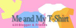 Banner für die ü30 Blogger Aktion