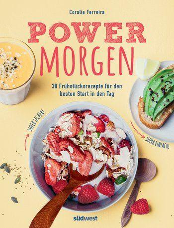 Cover zu dem Buch Power Morgen