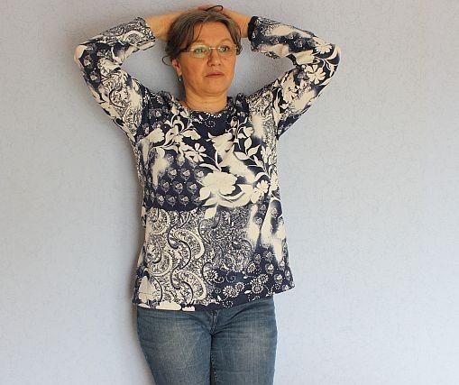 Damenshirt Sedona