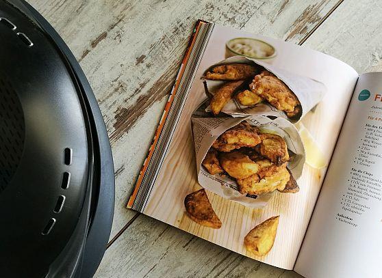Das große Mix Kochbuch für die Familie
