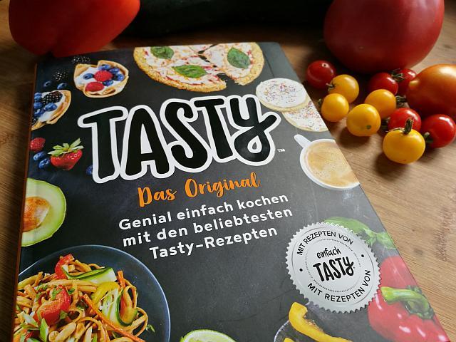 Cover Tasty - Das Original