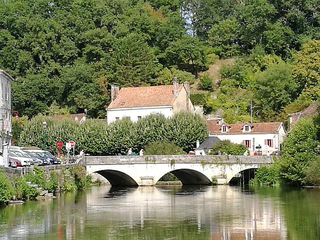 Brücke von Barris