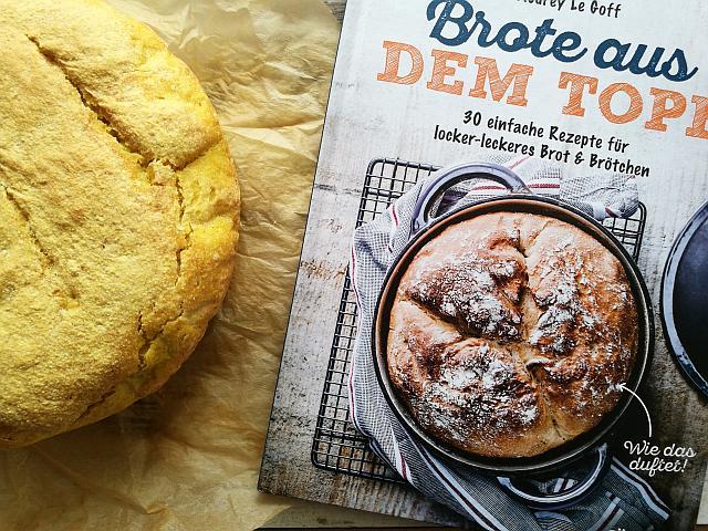 Brote aus dem Topf Cover