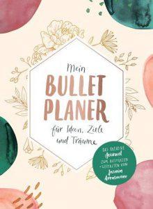 Mein Bullet Planer Cover