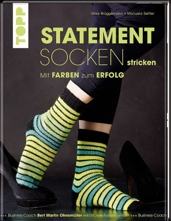 Statement Socken Cover