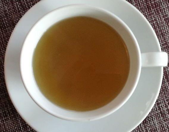 Achtsam Tee trinken