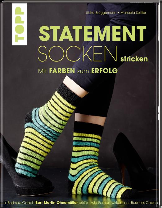 Statement Socken Cover