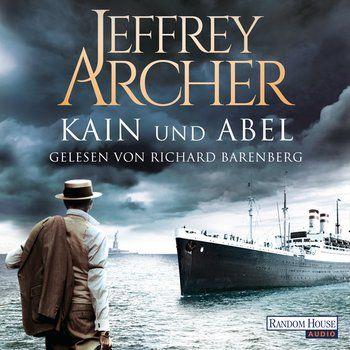 Kain und Abel von Jeffrey Archer