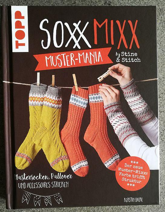 Cover SoxxMixx