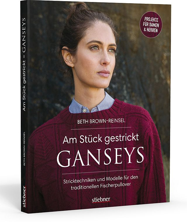 Cover Ganseys