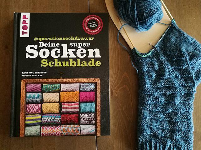 Socken Strickbuch
