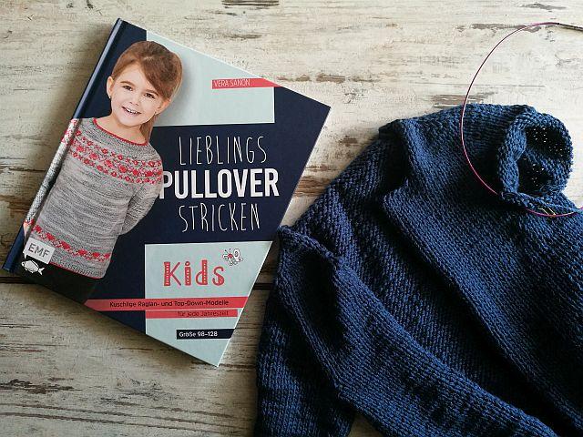 Lieblingspullover für Kids